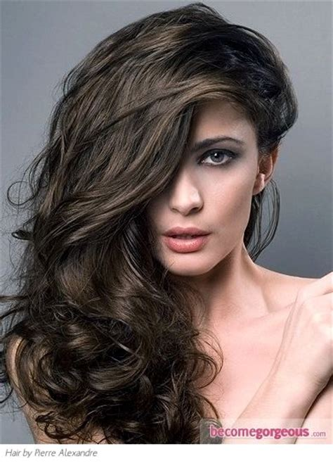 brunette hair colors an ash brown hair color gorgeous medium ash brown hair color balayage pinterest brown