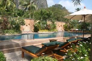 backyard garden ideas design photograph garden with pool i