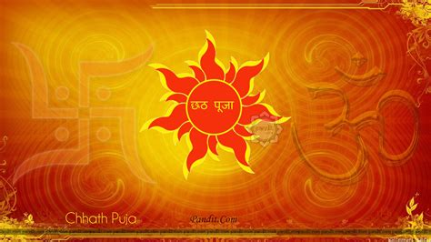 chhath puja wallpaper chhath puja and its auspicious celebration pandit com