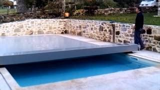 volet roulant piscine coverseal