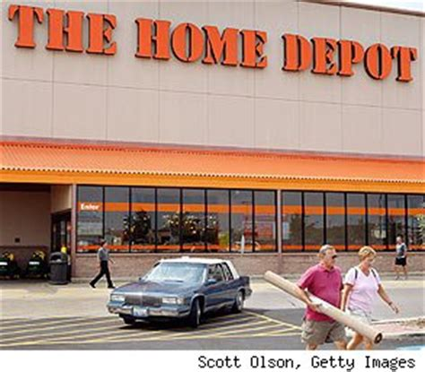 careers at home depot