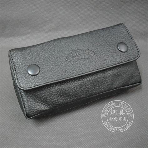 3 In 1 Bg098 Brown Free Pouch popular leather tobacco pouches buy cheap leather tobacco