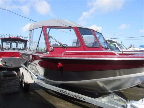 duckworth boats oregon 2017 duckworth pacific navigator sport 20 coos bay