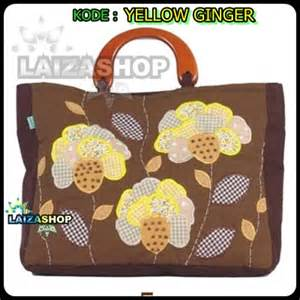 Tas Jinjing Butterfly aneka bros bunga grosir tas remaja tas kuliah tas sekolah dan bros cantik laiza sop