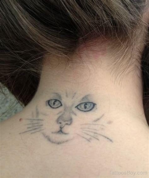 cat face tattoo designs cat tattoos designs pictures
