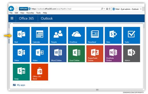 Office 365 Portal Mail Disable Clutter By Using Owa Client O365info