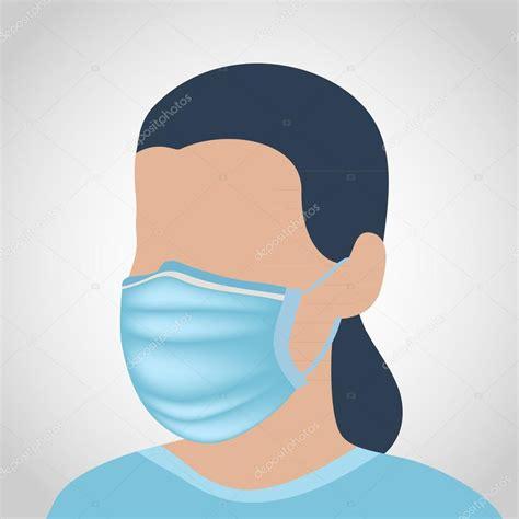 vector de mascara medica archivo imagenes vectoriales