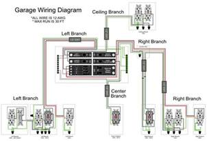 wiring diagram for attached garage images wiring diagram