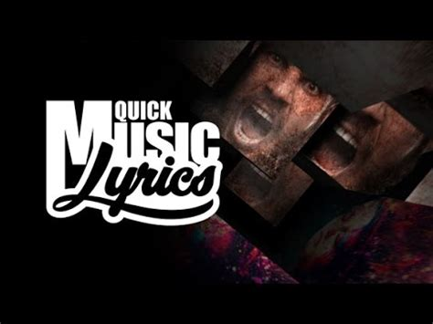 template after effects lyric video quick music lyrics after effects template youtube