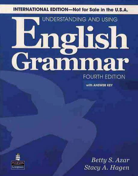 lan grammar workbook understanding and using english grammar 4th edition student book with cd and answer key