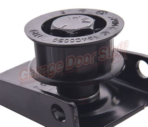liftmaster   belt drive pulley