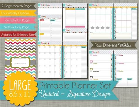 arc planner printables free 2016 22 best images about 2016 planner on pinterest