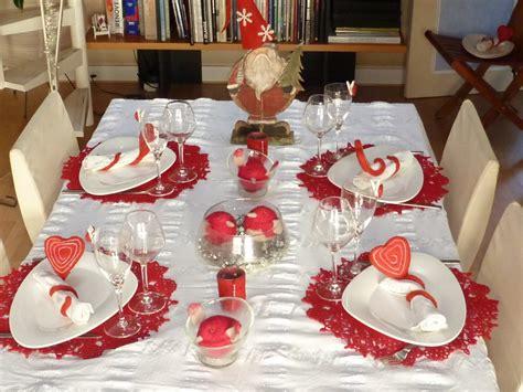 Decorer Sa Table De Noel by Decorer Sa Table De Noel Pas Cher Trait Net
