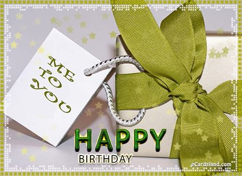 Send Free Gift Cards - birthday gift add greetings and send free ecard