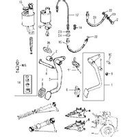 Classic Mini Brake System Diagram Classic Mini Shaft Brake And Clutch Pedal A