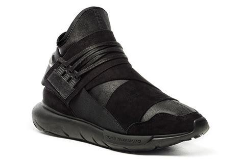 y 3 adidas sneakers y 3 adidas fall 2016 men s shoes footwear news