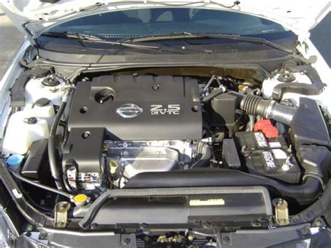 service manual how cars engines work 2004 nissan altima on board diagnostic system jotdaddy