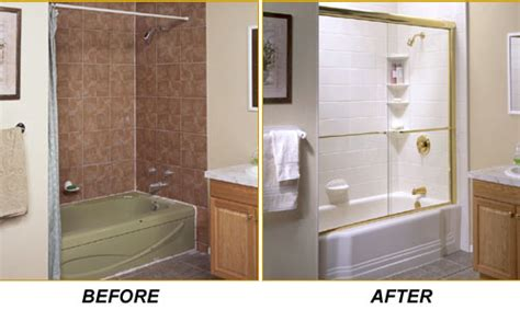 how to make a new bathroom look pkgny
