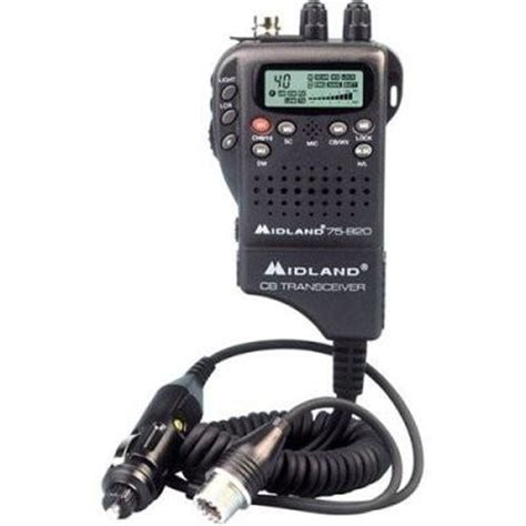 best mobile cb radio midland 75 822 cb radio right channel radios