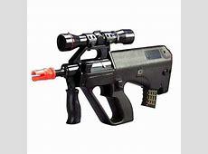 UHC Steyr Mini Electric Airsoft Gun Milsim Airsoft Teams