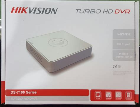 Promo Hikvision 2mp 16ch Ds 7216hqhi F2n Turbo Hd Hdtvi my dvr 16ch turbohd ekonomis 1mp ds 7116hghi f1
