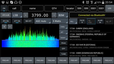 ham radio apk 817 companion for ham radio v1 05 apk android