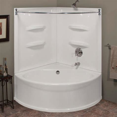 menards bathtubs lyons sea wave v corner soaking bathtub at menards 174