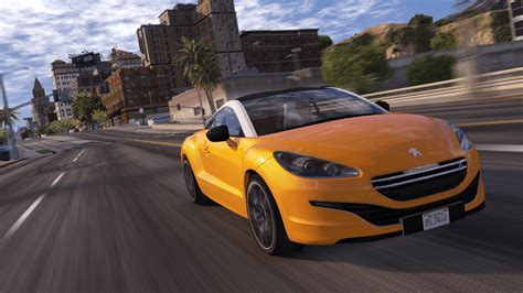 peugeot rcz r 2016 peugeot rcz r 2016 add on replace gta5 mods com