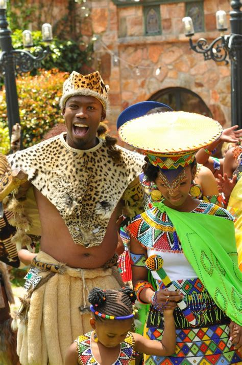 the zulu of africa parents alliance of prince george s county maryland
