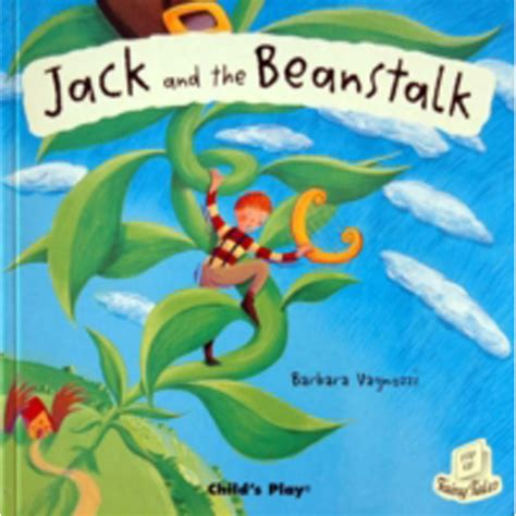the beanstalk picture book and the beanstalk picture books at the works