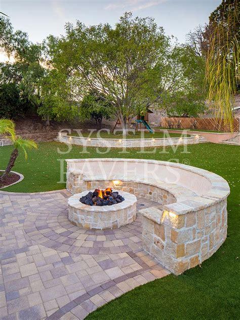 patio pavers backyard pavers elegant patio solutions