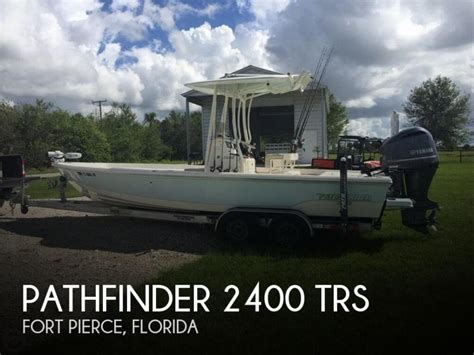 pathfinder boats fort pierce pathfinder boats for sale