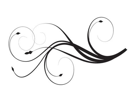swirl designs images cliparts co swirls design cliparts co