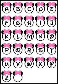 Mickey And Minnie Mouse Birthday Party Decorations Free Banner Template Minnie Mouse Party Pinterest