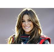 Top 10 Hottest Female Race Car Drivers Around The World