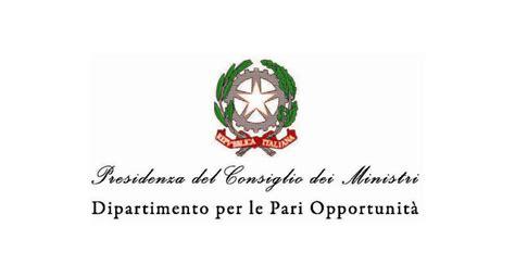 logo presidenza consiglio dei ministri avvio attivit 224 modalit 224 di trasmissione dei documenti