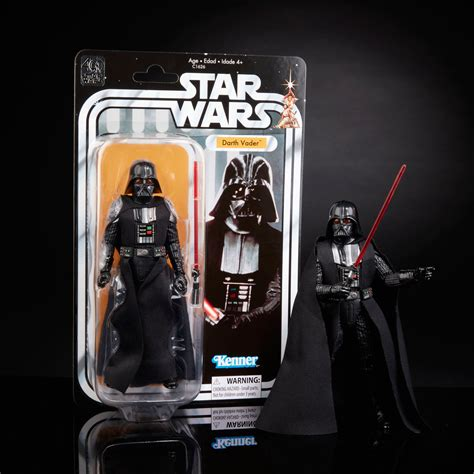 wars figures inside hasbro s awesome 40th anniversary wars black