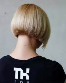 back pictures of bob haircuts bob cut hairstyles front and back images