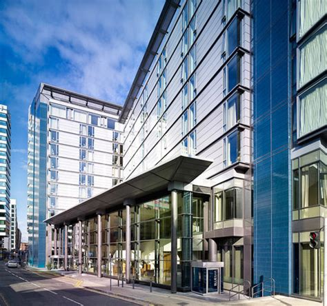 doubletree by hilton manchester piccadilly hotel reviews