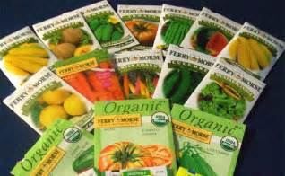 eartheasy blogvegetable garden seed ordering tips