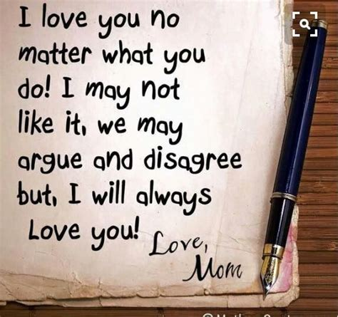 no matter what i do i you no matter what you do i may not like it we