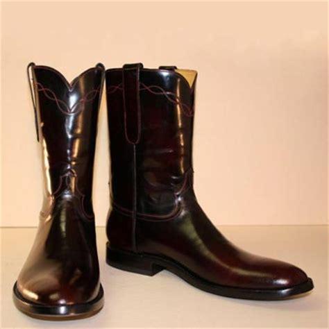 Best Handmade Boots - lugus mercury handmade boots custom cowboy boots black
