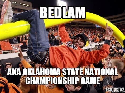 Oklahoma State Memes - home memes com