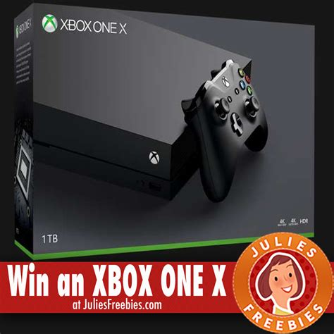 Xbox One S Sweepstakes 2017 - 560 winners totino s forza motorsport 7 xbox one x sweepstakes julie s freebies