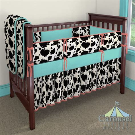 Cow Crib Bedding Best 25 Cow Nursery Ideas On