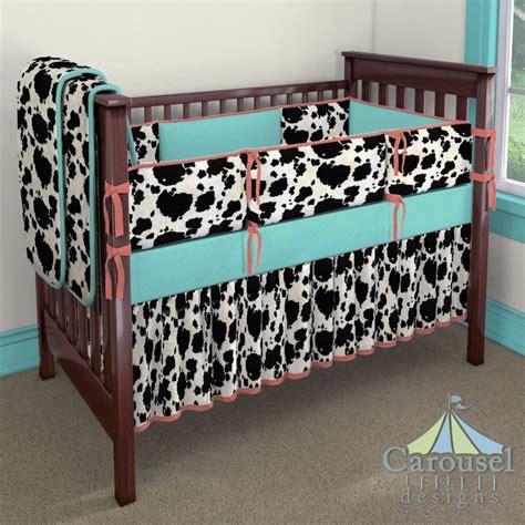 Cow Crib Bedding Best 25 Cow Nursery Ideas On Pinterest