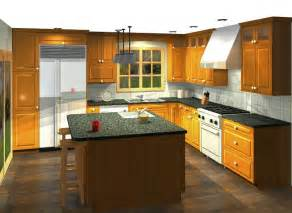 Designing Your Kitchen by 17 Kitchen Design For Your Home Home Design
