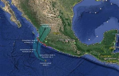 imagenes sorprendentes del huracan patricia 12 fotos de como fue el paso del hurac 225 n patricia en