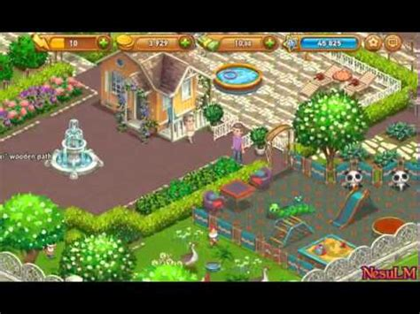 house design games on facebook game on facebook happy family youtube