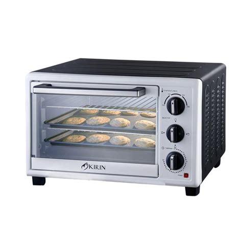Daftar Microwave Kirin jual kirin kbo 190 lw oven silver hitam harga kualitas terjamin blibli